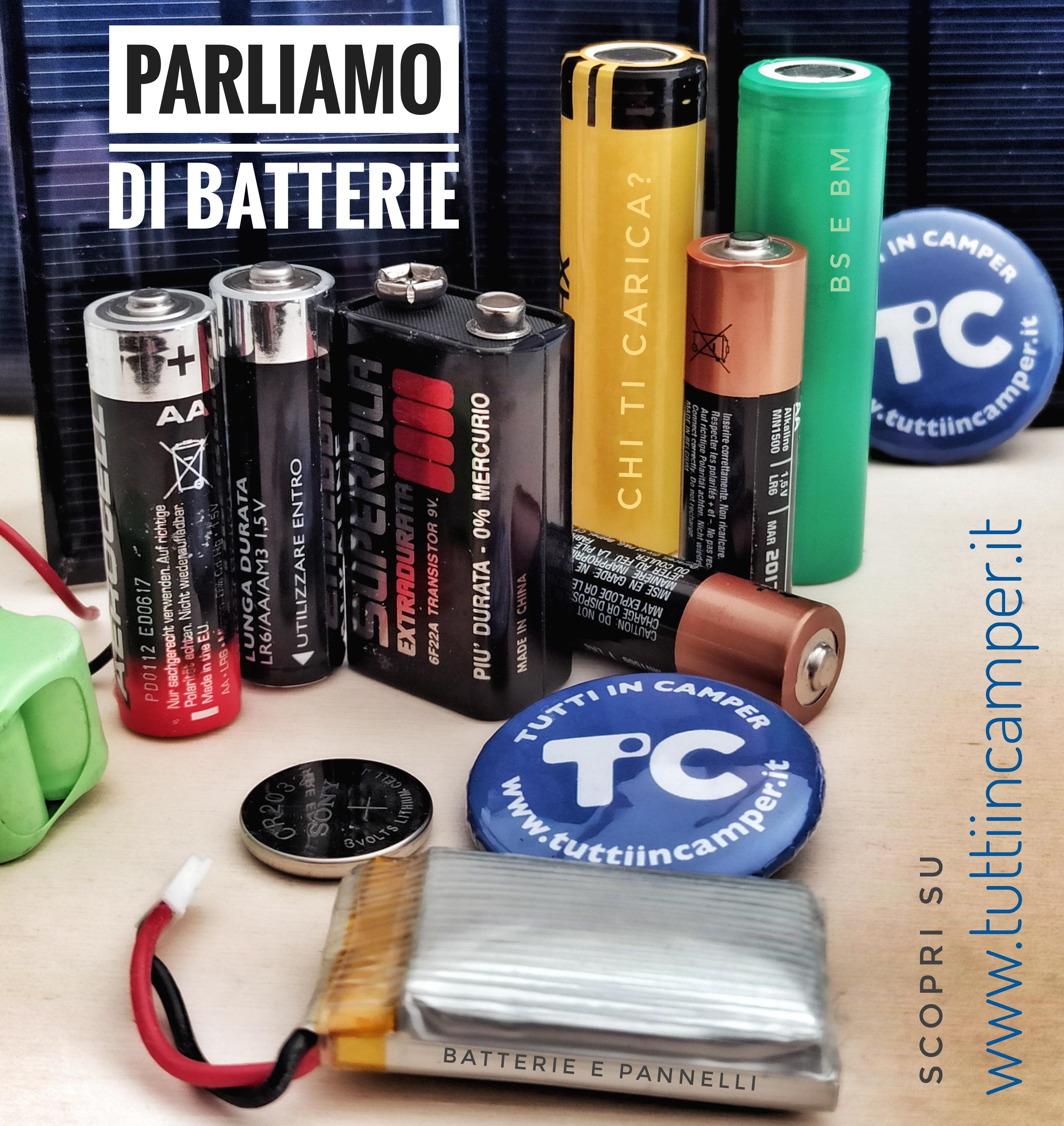 tic-batterie